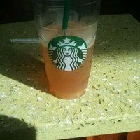 Photo taken at Starbucks by Carlos N. on 9/20/2011