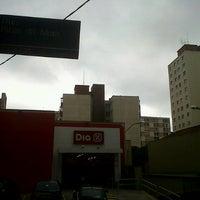 Photo taken at Dia Supermercado by Lissandra O. on 8/5/2012