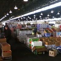 Photo taken at Sydney Markets by Mingjie L. on 10/14/2011