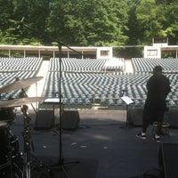 6/15/2012 tarihinde Herbert S.ziyaretçi tarafından Carter Barron Amphitheatre'de çekilen fotoğraf