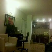 Photo taken at Ker Urquiza Hotel & Suites by Joel on 12/31/2011