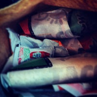 Photo taken at Del Taco by Omid H. on 8/19/2012