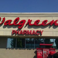 Photo taken at Walgreens by Rachel S. on 8/11/2011