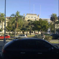 7/16/2011にVj Luciano D.がCasa de Gobierno Provincia de Santa Feで撮った写真