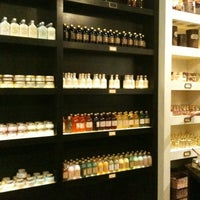 Photo taken at Sabon - UWS by Amy on 2/19/2011