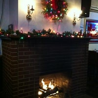 Photo taken at O'haras Pub by Mark G. on 12/27/2011