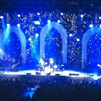 Photo taken at CenturyLink Center by Mark C. on 3/7/2012