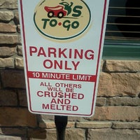 Photo taken at Chili's Grill & Bar by Emma W. on 8/24/2011