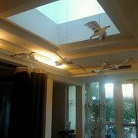 Photo taken at Logos Hotel by Sonia N. on 10/23/2011