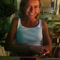 Photo taken at Πάπρικα by George PN on 8/9/2011