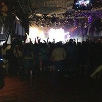 Das Foto wurde bei PlayStation Theater von Teddy W. am 2/18/2012 aufgenommen