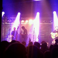Photo taken at The Cannery Ballroom by Steve K. on 1/29/2011