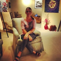Photo taken at Fine Lines Experiance Center by Debra B. on 8/10/2012