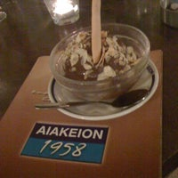 Photo taken at Αιάκειον by Athina A. on 5/26/2012