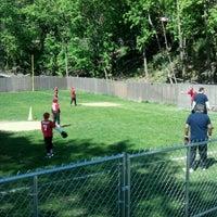 Photo taken at Forest Hills Little League Fields by jose b. on 4/29/2012