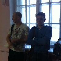 Photo taken at Школа № 67 by Матвей Б. on 3/12/2012