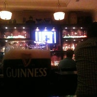 Photo taken at The James Joyce Irish Pub & Restaurant by Spyros K. on 6/19/2012