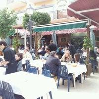 Foto tomada en Casa Juan - Los Mellizos por José C. el 1/14/2012