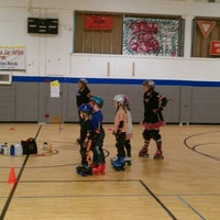 Photo taken at Boys And Girls Club Of The Tanana Valley by Terri D. on 11/5/2011