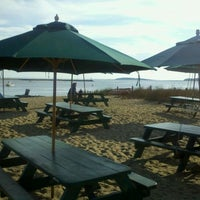 Photo taken at Mac's Seafood Wellfleet Pier by Michael K. on 8/31/2011