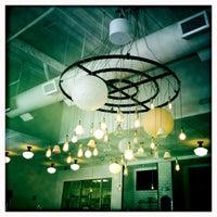 Photo taken at Tatte Bakery & Café by Maria Sofia S. on 5/29/2012