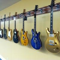 Photo taken at Bonamassa Guitars by Blaine W. on 2/17/2012