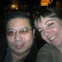 Photo taken at The Ducktail Lounge by Elizabeth A. on 12/23/2011