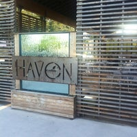 Photo taken at Haven by Darcy E. on 8/13/2011