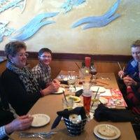 Photo taken at Bonefish Grill by Matt H. on 3/29/2012