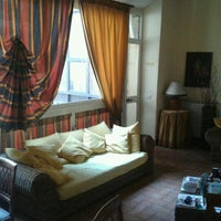 Photo taken at Hotel Etnea 316 by marco r. on 8/10/2012
