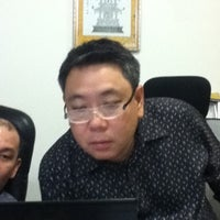 Photo taken at Speedtech Toys International Corporation by Iverson Y. on 4/11/2011