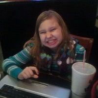 Photo taken at Loco's Grill & Pub by kristen r. on 12/8/2011