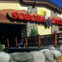 Photo taken at Soboba Casino by Clowny L R. on 9/14/2011