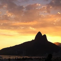 Photo taken at Posto 11 by Abreu R. on 11/12/2011