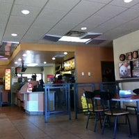 Photo taken at Jack in the Box by Mark S. on 10/18/2011