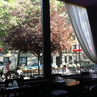 Photo taken at Taverna 750 by Jojo on 6/10/2012