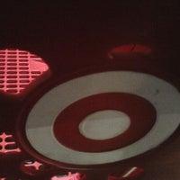 Photo taken at Target by Wayne M. on 8/31/2011