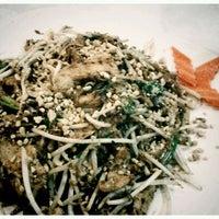 Photo taken at Kimhoa's Noodle Kitchen by Alan C. on 12/4/2011