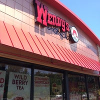 Photo taken at Wendy's by Paul B. on 6/10/2012