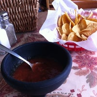 Photo taken at Malena's Taco Shop by Brian M. on 3/24/2011