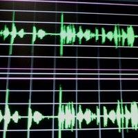 Photo taken at VoiceAmerica.com WorldTalkRadio.com by Michael M. on 11/18/2011