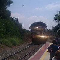 Photo taken at Amtrak - Cary Station (CYN) by Richard C. on 8/2/2012