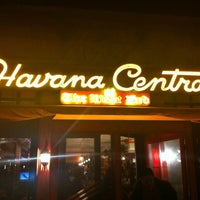 Photo taken at Havana Central at The West End by Gabriel أ. on 3/17/2012