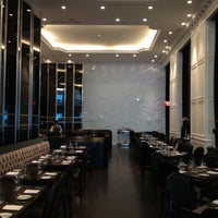 Photo taken at Trump International Hotel & Tower Toronto by Peter K. on 5/28/2012