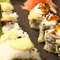 Photo taken at Tiki Restaurant Lounge Bar by Leticia G. on 2/29/2012