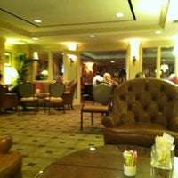 Photo taken at Capitol Hill Club by David N. on 5/14/2012