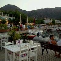 7/18/2012 tarihinde Gamze Ö.ziyaretçi tarafından Paprika Cafe'de çekilen fotoğraf