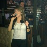 Photo taken at Faceklub by Dee E. on 2/14/2012