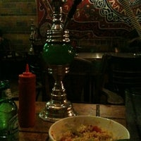 Photo taken at Egyptian Cafe by Ambular I. on 12/7/2011