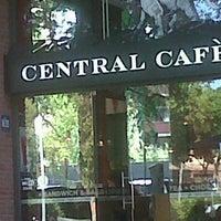 7/28/2012에 Patricia C.님이 Central Cafe에서 찍은 사진
